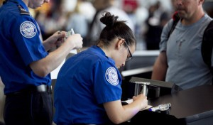 4 Steps to Navigating TSA Rules With A Toddler