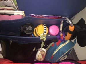 Toddler Travel Must-Haves - Mommy Hook On Plane