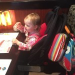 Toddler Travel Must-Haves - 5 in 1 Booster