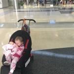 Toddler Travel Must-Haves - 5 in 1 Stroller