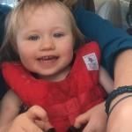 Toddler Travel Must-Haves - Baby BAir Flight Vest
