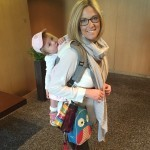 Toddler Travel Must Haves - Light Weight Carrier
