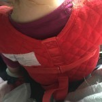 Toddler Travel Must-Haves - Baby BAir Flight Vest