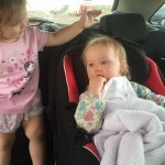 Toddler Travel Must-Haves - 5 in 1 Convertible Car Seat Stroller