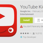 Parents Shocked by Videos on YouTube Kids App