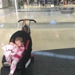 Toddler Travel Must-Haves - 5 in 1 Car Seat, Stroller, Booster