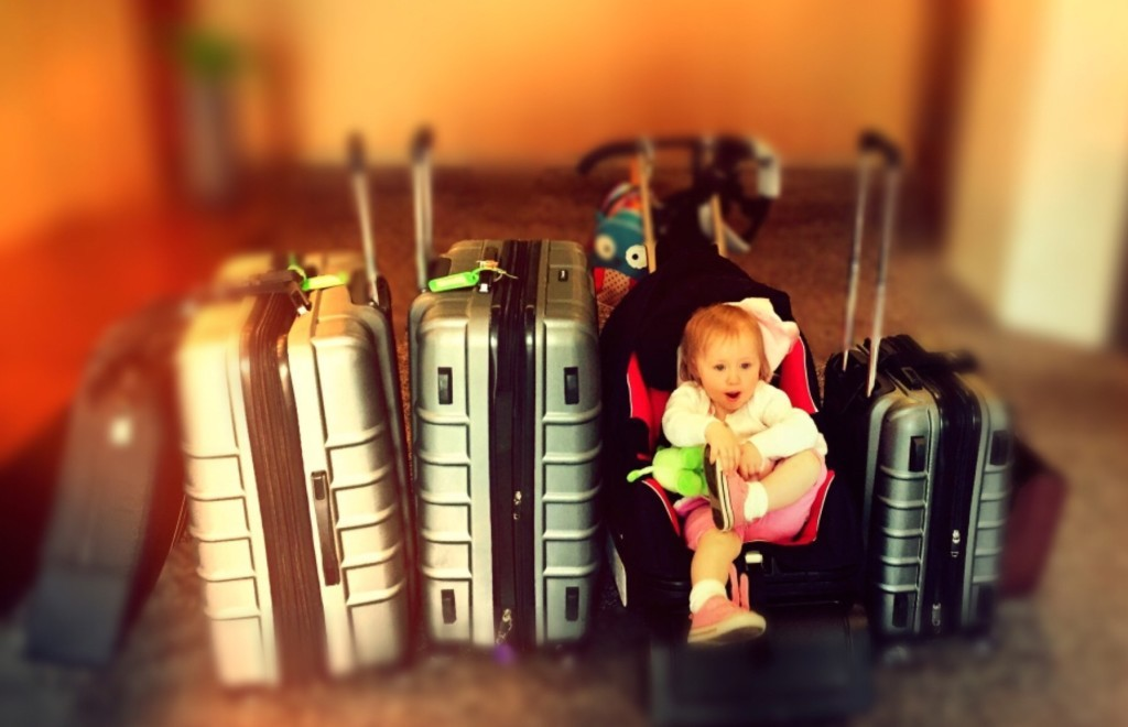 Toddler Travel