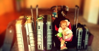 10 Must-Haves for Travel With Toddlers