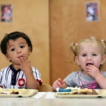 "Where's the Beef? Greek Yogurt is the New ""Meat"" in School Lunches!"
