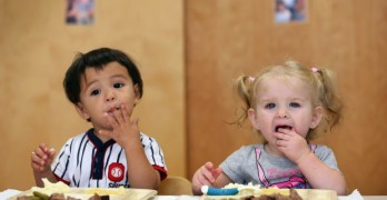 """Where's the Beef? Greek Yogurt is the New """"Meat"""" in School Lunches!"""
