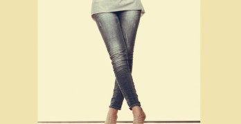 Study: Skinny Jeans Cause Nerve, Muscle Damage, Other Health Risks