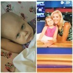 Childhood Cancer – A Reporter's Story of #Hope