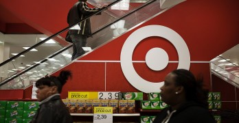 'Thank You Target,' Say Chemical-Conscious Consumers