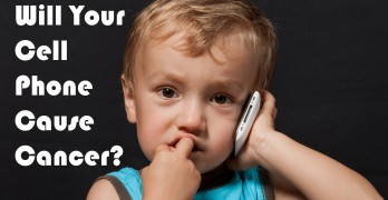 How much radiation does your cell phone emit? Consumer Reports' reviews the data and NewsMom shows you how to check your phone.