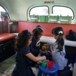 Oakland preschool on wheels seeks to bridge access gap - San Francisco Chronicle