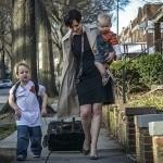 Washington Post - Making time for kids? Study says quality trumps quantity.
