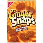 Settlement Reached After Lead Found In Nabisco Ginger Snap Cookies