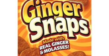 Excessive Lead in Nabisco Ginger Snaps — CA A.G. Settlement
