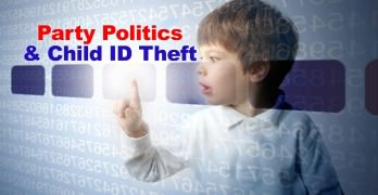 Party Politics Stall Child Credit Freeze Law?