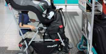 Car Seats in Taxis: Difficult But Doable