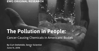 Why Care About Chemicals Products?