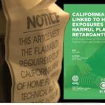 Regulations Blamed for Higher Levels of Flame Retardants in Kids • CBS San Francisco