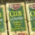 Peanut-Allergic Boy V. Kellogg's: Peanut Powder in Cheese Crackers