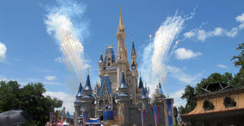 Disney World Adding Fun New Mandatory Fingerprinting Attraction for Kids 3 and Up • Consumerist