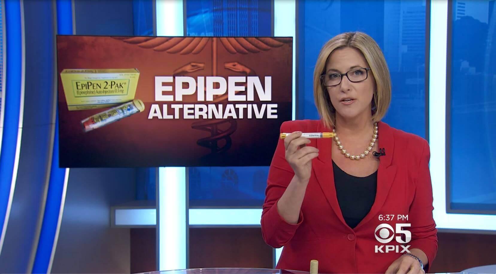 EpiPen Alternative: The Investigation & Price Check