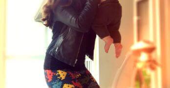 overcoming postpartum anxiety
