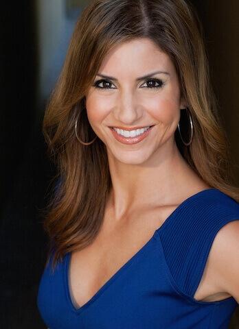 Jill Simonian