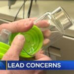 Lead In Sippy Cups And The Moms Making A Difference